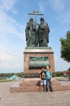 21 августа 2018 года, аппарат Совета депутатов муниципального округа Бирюлево Западное организовал поездку в город Коломна