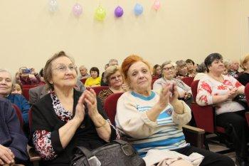 """Праздничное мероприятие """"Декада инвалидов в 2019 году"""""""