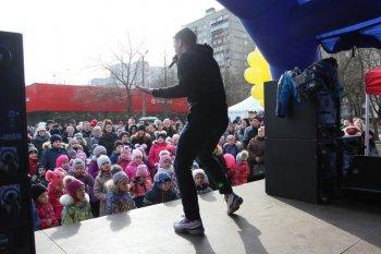 """""""ШИРОКАЯ МАСЛЕНИЦА"""" 01.03.2020"""