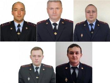 На юге столицы сотрудники полиции принимают участие во Всероссийском конкурсе «Народный участковый»